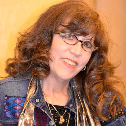 Elizabeth Jane Delacruz, Ph.D.