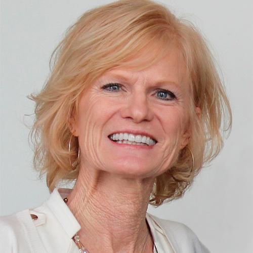 Delane Ingalls Vanada, Ph.D.