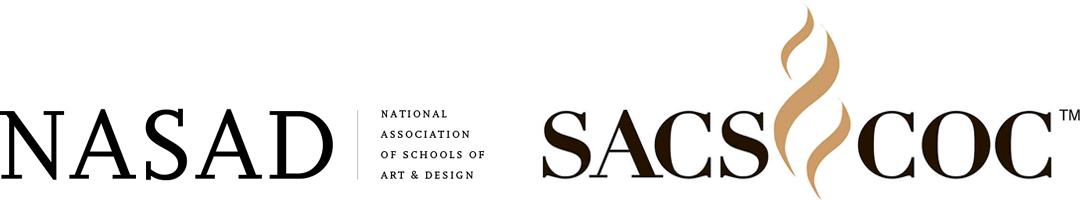 NASAD and SACSCOC